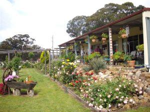 A Clandulla Garden